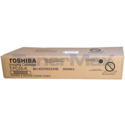 TOSHIBA E-STUDIO 5520C TONER CARTRIDGE BLACK
